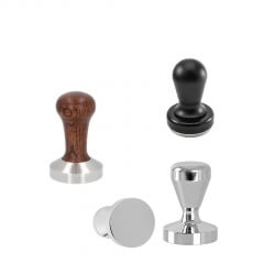 Темперы для кофе