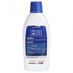 Средство Bosch Для чистки от накипи 00311968