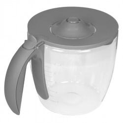 Стеклянная колба для кофеварок TKA6021V, TKA6024V, TKA6024, TKA6028, 647067