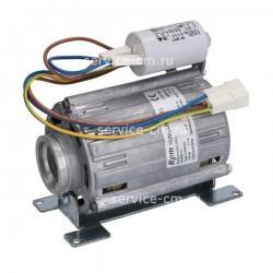 Электродвигатель помпы мод. C004320, 120 Вт, 230 В, 50/60 Гц кон. 6 мФ Nuova Simonelli, 04500033