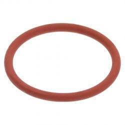Уплотнитель OR 0144, ø 46,75x39,69x3,53 мм, силикон, 1786099