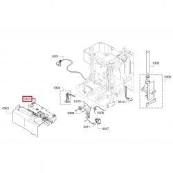 Модуль управления Bosch, 11006484
