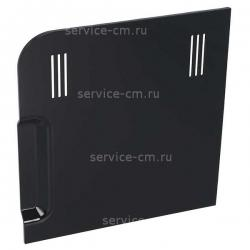 Дверь сервисная черная Saeco HD8833, 11013161