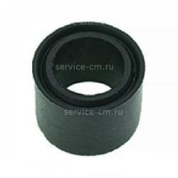 Уплотнитель штока крана ø12.5x8x9 мм EPDM CMA, MCE, WEGA, 12204