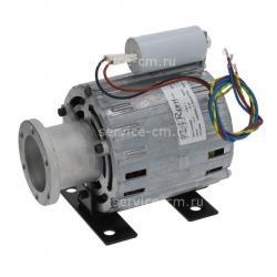 Электродвигатель помпы мод. 11039002, 150Вт, 230 В, 50/60 Гц кон. 10 мФ Faema, Cimbali, Casadio, 2441133416
