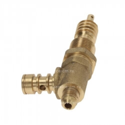Кран пара/горячей воды Marzocco, L165