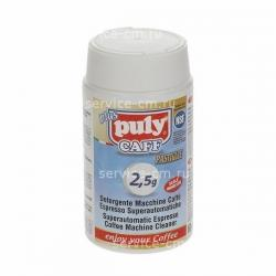 Чистящее средство Puly Caff Plus, 60 таблеток по 2.5 г, 3092079
