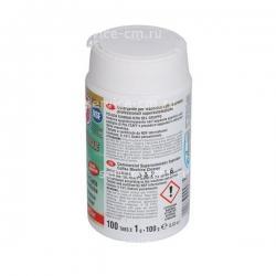 Чистящее средство Puly Caff Plus, 100 таблеток по 1 г, 3092080