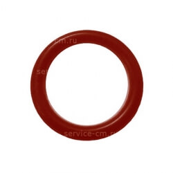 Уплотнитель OR 02075, ø 22,33x18,77x1,78 мм, силикон, 5008687