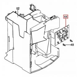 De'Longhi 5232110000 модуль управления для кофемашины 11-pin.