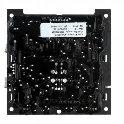 Плата управления с дисплеем ECAM23.450, 5513213521