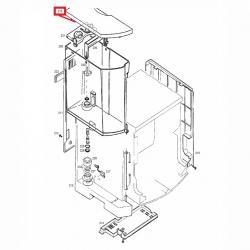 Крышка бункера воды Impressa X, XS Jura, 62212