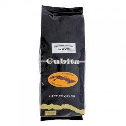 Кубинский кофе в зернах Cubita, 250 г