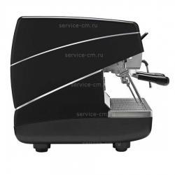 Кофемашина полуавтомат Appia II Compact 2 Gr S высокие группы, экономайзер, Nuova Simonelli, 91024080