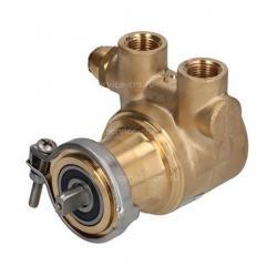 Помпа PA401, 400 л/ч, 9.5 мм, с байпасом Fluid-O-Tech, 91026052