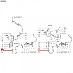 Хомут ø 9.6-11.3 мм, GRCC0101