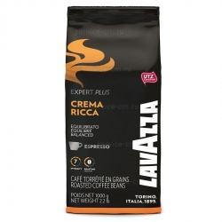 Кофе в зернах Lavazza Crema Ricca Expert Plus, 1кг