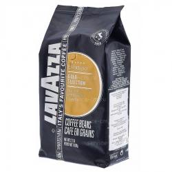 Кофе в зернах Lavazza Gold Selection, 1 кг