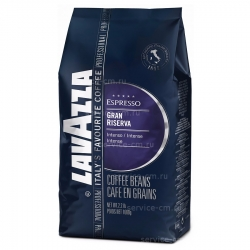 Кофе в зернах Lavazza Gran Riserva, 1 кг
