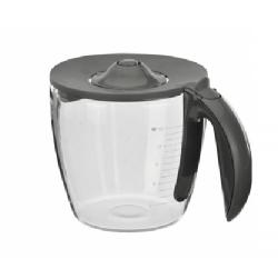 Стеклянная колба кофеварок TKA6031A, 00647056