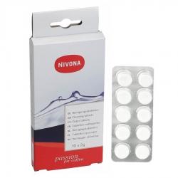 Таблетки для чистки от кофейных масел Nivona, NIRT 701