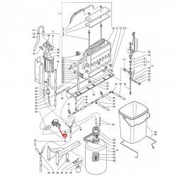 """Клапан электромагнитный 220/240В 50/60Гц ø 10 мм, 3/4"""", 097383"""