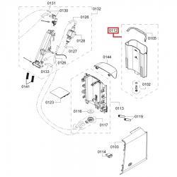 Контейнер для воды Tassimo (без крышки) Bosch, 00754527