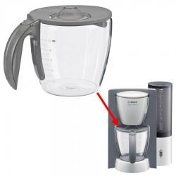 Стеклянная колба кофеварок Bosch, TKA6001V, TKA6001, TKA6034, 00647051
