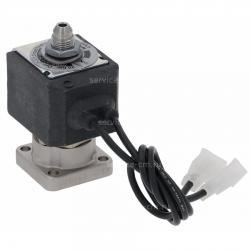 Клапан электромагнитный трехходовой VE128IVA.6, 9 Вт, 220/230В, 50/60Гц, 20 Бар, отв. 2.5 мм, 60000112