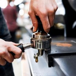 Темпер для кофе ø 57мм, 1385729С