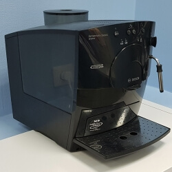 Кофемашина Bosch Benvenuto TCA5309