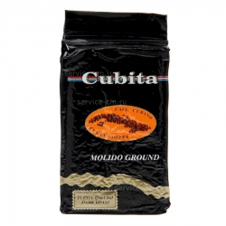 Кубинский кофе молотый Cubita, 230 г
