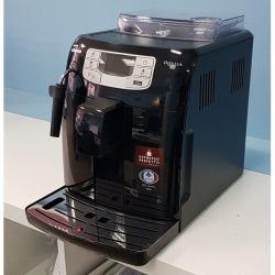 Кофемашина Saeco Intelia