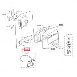 Адаптер для использования пакетов с молоком Bosch, 00577862