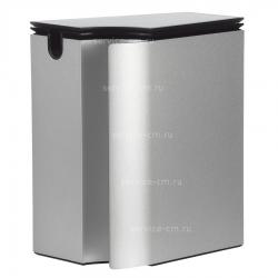 Контейнер для молока, с крышкой, серебристый, для C77V60N2 Neff, 00655234