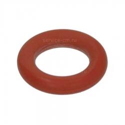 Уплотнительное кольцо OR R5, красный силикон, 02290016
