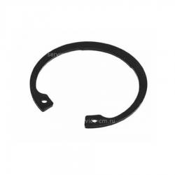 Стопорное кольцо ø 52 мм оцинков. сталь, 204135