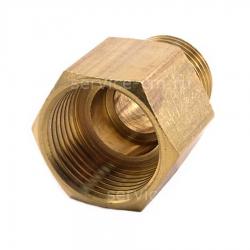 Крепление индикатора с уплотнительным кольцом корпуса, 07300109