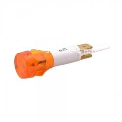 Оранжевая лампочка, 1221302