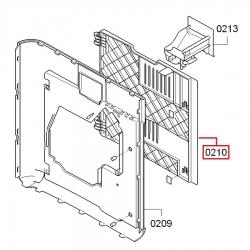 Дверь сервисная TESхх Bosch, 11003431
