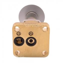 Тело соленойдного 3 ходового клапана PARKER, D14 мм, 1120339