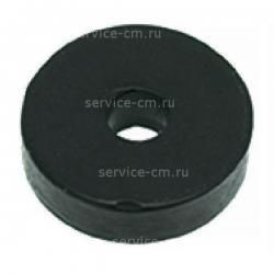 Уплотнитель кран-буксы ø 15x4x4 мм 80SH EPDM CMA, MCE, WEGA, 12203