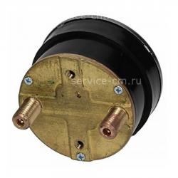 Манометр бойлера-насоса Ø 60 мм, 1245562