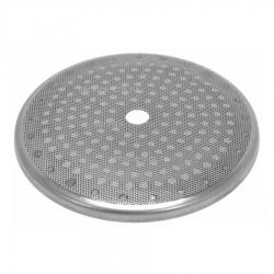 Сетчатый фильтр раздаточной группы ø 57 мм, 40200005