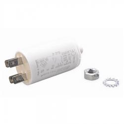 Конденсатор электрический 4МКФ, 3068095