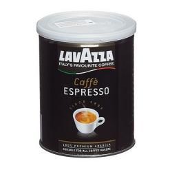 Кофе молотый Lavazza Espresso, в ж/б, 250 г