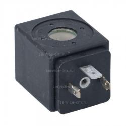 Катушка Parker ZB09, 9Вт, 24В, 50/60Гц, 304004