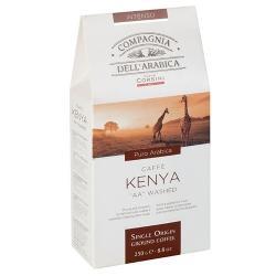 Кофе молотый Dell Arabica Kenya, 250 г