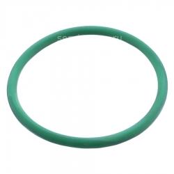 Кольцо уплотнительное теплообменника Ø50,8 мм, зеленый витон, OR 0155, 401178012
