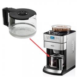 Колба кофеварки HD7751 Saeco, 422245954551D